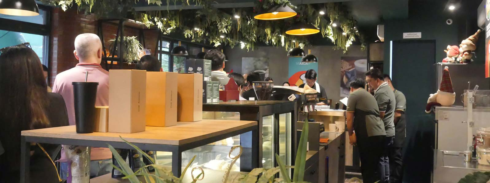 Café Amazon Ph eyes 20 more stores in 2020